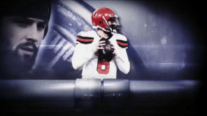 """""""You want to try and tame him.   It's probably best if you just let him off the leash.""""  The heart of the #DawgPound: @BakerMayfield. #NFLTop100  (via @NFLNetwork) https://t.co/qvPjyQZ3Lc: """"You want to try and tame him.   It's probably best if you just let him off the leash.""""  The heart of the #DawgPound: @BakerMayfield. #NFLTop100  (via @NFLNetwork) https://t.co/qvPjyQZ3Lc"""