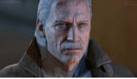 Pretty good imagining of what Revolver Ocelot would look like in MGS1  Source: artstation.com/artist/neverwintered  ~F1NG3RS: ⓒ Copyright Dmitry Gaborak  TOOLBAG Pretty good imagining of what Revolver Ocelot would look like in MGS1  Source: artstation.com/artist/neverwintered  ~F1NG3RS