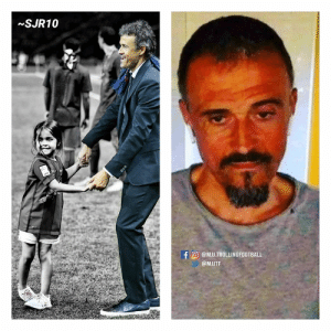 ■His daughter died of cancer at 8 years of age and broke him psychologically and physically 😔💔 ■Stay strong ,Lucho https://t.co/TBR2Tsv7Rd: ■His daughter died of cancer at 8 years of age and broke him psychologically and physically 😔💔 ■Stay strong ,Lucho https://t.co/TBR2Tsv7Rd