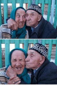 RT @StoryInPicture: Old Russian couple from Khalilov village, Russia, have been happily married for 65 years: □LLLL RT @StoryInPicture: Old Russian couple from Khalilov village, Russia, have been happily married for 65 years