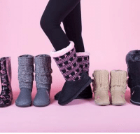 ★SHOP FOOTWEAR STEALS & DEALS★ http://po.st/An8m9h  For a limited time, enjoy FREE Standard US Shipping on $29+ Orders! Purchases fund mammograms, research & care for women in need!: ★SHOP FOOTWEAR STEALS & DEALS★ http://po.st/An8m9h  For a limited time, enjoy FREE Standard US Shipping on $29+ Orders! Purchases fund mammograms, research & care for women in need!
