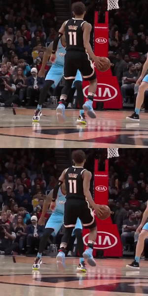 ❄️ TRAE YOUNG!  50 PTS | 8 AST | 8 3PT https://t.co/VAVolYWN7N: ❄️ TRAE YOUNG!  50 PTS | 8 AST | 8 3PT https://t.co/VAVolYWN7N