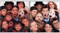 Memes, 🤖, and Little Rascals: うう Well this is amazing! The Little Rascals cast then and now!