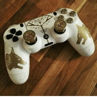 Destiny, Guardian, and Warlock: こ [READ ME] Check out some sweet custom controllers made by @undeadgaminguk 😲act now and give our Dmemes code for a discount on air! Nothing like breathing in some of that sweet air when you unbox these sweet controllers. Tell them that Lola from Dmemes sent you and they will laugh at you for free! Disclaimer: Purchasing these controllers while using shotguns may cause the controllers to call you a noob. Warlock users may feel a slight tingle in their palms due to actually using something that takes skill. Check them out NOW! PS getting these controllers may increase light level and as well as help with K-D ratio. Admin Lola ❤️ @destinyguardianmeme ------------------ destinymeme destinymemes destinyfail destiny crota guardian gamer meme nightfall gamer gamermeme nerd destinythegame ironbanner crucible xur psn xboxone gjallarhorn bungie destinycommunity houseofwolves videogames trialsofosiris thetakenking destinyguardianmeme destinythegame riseofirondlc riseofiron thedawning