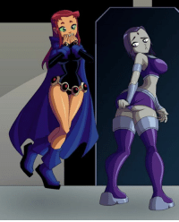 Jesus I love Raven and Starfire: つ Jesus I love Raven and Starfire