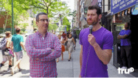 John Oliver cares about gay people but do gay people care about John Oliver? Watch Billy Eichner hit the streets of New York with Emmy winner John Oliver to try and find out! Tune in Tuesday at 10:30/9:30c on truTV!: な  TV John Oliver cares about gay people but do gay people care about John Oliver? Watch Billy Eichner hit the streets of New York with Emmy winner John Oliver to try and find out! Tune in Tuesday at 10:30/9:30c on truTV!