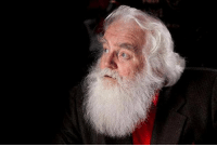 Coca-Cola, Memes, and Moors: み RIP John Moore Moore passed away aged 86. He was best known for playing Santa in the iconic Coca-Cola Christmas ads.