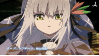 Dank, Planets, and April: オーオニングテーマ: fripSide ClockWork Planet - 1st Promotional Video  - From the author of No Game No Life.  - The anime is due in April 2017!