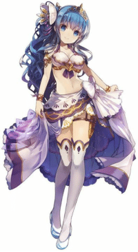 Fire Emblem Awakening is the reason I love dancers: ヲ. Fire Emblem Awakening is the reason I love dancers