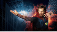 Memes, 🤖, and Doctor Strange: ーーー DOCTOR STRANGE screenwriter Jon Spaihts is open to writing the sequel. http://bit.ly/2hfZWfC  (Andrew Gifford)