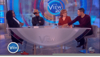 """Memes, Noah, and Black: ーーー  THE  IEW  View  THE  c """"My mom, like many black women, realized early on that they are at the bottom of the totem pole in society. Black women have to fight."""" Trevor Noah describes his """"fearless"""" mother and the plight of black women. """"And so you have to be stronger and on top of that you have to raise men ... and that's what my mother had to do with me."""""""