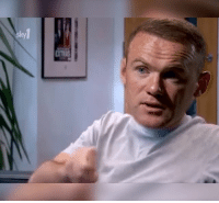 Wayne Rooney has rejected a move to China, wonder why...: ー Wayne Rooney has rejected a move to China, wonder why...