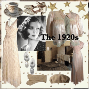 1920s and The: 丈  The 1920s