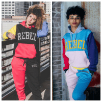 Memes, 🤖, and Illy: 但一ー! =  a  iami iiii ... iiii  illi illi in쁘 illi  IIII IIII Ill 쁘 III  iiii ii! iiiii iiii nnn  REBEL  REBEL Check out these sweatsuits from @captain.rebel