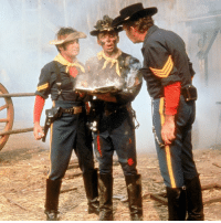 On this day in 1967, the final episode of F Troop TV aired. Do you remember it?: 努 On this day in 1967, the final episode of F Troop TV aired. Do you remember it?