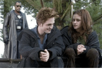 Funny, Twilight, and Alternative: (卵 Twilight - Alternate Ending
