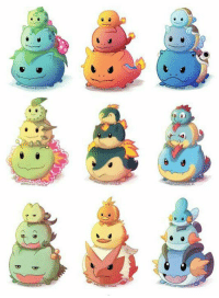 Memes, Gengar, and 🤖: 囫) I'd love to own all of these as a plush! They're very cute!  ~ Gengar