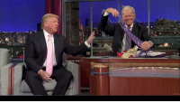 One last time: If you really think Donald J. Trump will bring jobs back to the United States, just watch a few minutes of this clip with David Letterman.: 壓 One last time: If you really think Donald J. Trump will bring jobs back to the United States, just watch a few minutes of this clip with David Letterman.
