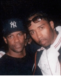 tbt me hangin out with my guy denzelwashington iconicactor og realdude ____ WHO'S YOUR TOP 5 FAVORITE ACTORS @blogxilla here's my list in no order (couldn't pick just 5) ____ 1. Denzel Washington (Fences - out this xmas) 2. Leonardo DiCaprio (Wolf of Wall Street) 3. Martin Lawrence (Martin TV Show) 4. Robert Dinero (Bronx Tale) 5. Larenz Tate (Love Jones) 6. Jamie Foxx (Ray) 7. Will Ferrell (Old School) 8. Will Smith (Focus) 9. Al Pacino (Carlito's Way): 头 tbt me hangin out with my guy denzelwashington iconicactor og realdude ____ WHO'S YOUR TOP 5 FAVORITE ACTORS @blogxilla here's my list in no order (couldn't pick just 5) ____ 1. Denzel Washington (Fences - out this xmas) 2. Leonardo DiCaprio (Wolf of Wall Street) 3. Martin Lawrence (Martin TV Show) 4. Robert Dinero (Bronx Tale) 5. Larenz Tate (Love Jones) 6. Jamie Foxx (Ray) 7. Will Ferrell (Old School) 8. Will Smith (Focus) 9. Al Pacino (Carlito's Way)
