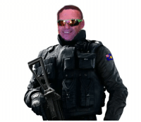 Ubisoft Tom Clancy's Rainbow Six Siege When do we get a Tony Abbott Skin for Pulse?: 挀 Ubisoft Tom Clancy's Rainbow Six Siege When do we get a Tony Abbott Skin for Pulse?
