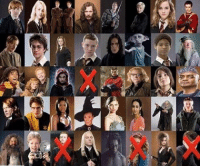 Cho Chang has been eliminated! Comment your least favorite, the one with the most comments gets the big X.: 数  ds Cho Chang has been eliminated! Comment your least favorite, the one with the most comments gets the big X.