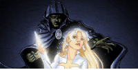 Memes, 🤖, and Breakdown: 河 CLOAK AND DAGGER character breakdowns give us an idea of what to expect from the show's leads. http://bit.ly/2jv56oN  (Andrew Gifford)