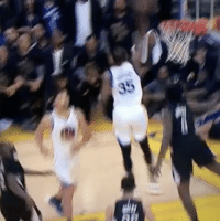Basketball, Golden State Warriors, and Sports: 渙 This is what a pick and roll looks like with Steph and KD. More please.