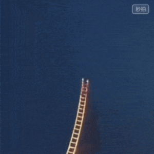 firethatgrewsolow:  smythas:  sixpenceee:  A Chinese artist created a ladder to heaven of 1,600 feet in height using fireworks in tribute to his grandmother. Cai, an artist who often works with gunpowder, is said to have come up with the idea for this spectacle some twenty years ago. Cai had already attempted to complete this task on several occasions but never fully succeeded until recently. Facebook | Instagram | Scary Story Site  Rad AF  Here ya go. A literal stairway to heaven. : 秒拍 firethatgrewsolow:  smythas:  sixpenceee:  A Chinese artist created a ladder to heaven of 1,600 feet in height using fireworks in tribute to his grandmother. Cai, an artist who often works with gunpowder, is said to have come up with the idea for this spectacle some twenty years ago. Cai had already attempted to complete this task on several occasions but never fully succeeded until recently. Facebook | Instagram | Scary Story Site  Rad AF  Here ya go. A literal stairway to heaven.
