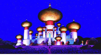 Hope Aladdin still has that magic carpet handy! Agrabah, the fictional setting of the eponymous 1992 animated Disney movie, is a prime target for a bombing campaign according to 30% of Republican primary voters nationwide. Supporters of Donald Trump are the most enthusiastic about smoking out Princess Jasmine's terrorist regime at 41%, while Hillary Clinton backers are predictably soft on radical cartoon jihad with just 13% in favor of military action.   For more on the national outlook of the Republican and Democratic primary races, check out our latest blog post: http://www.publicpolicypolling.com/main/2015/12/trump-leads-grows-nationally-41-of-his-voters-want-to-bomb-country-from-aladdin-clinton-maintains-bi.html: 糋 Hope Aladdin still has that magic carpet handy! Agrabah, the fictional setting of the eponymous 1992 animated Disney movie, is a prime target for a bombing campaign according to 30% of Republican primary voters nationwide. Supporters of Donald Trump are the most enthusiastic about smoking out Princess Jasmine's terrorist regime at 41%, while Hillary Clinton backers are predictably soft on radical cartoon jihad with just 13% in favor of military action.   For more on the national outlook of the Republican and Democratic primary races, check out our latest blog post: http://www.publicpolicypolling.com/main/2015/12/trump-leads-grows-nationally-41-of-his-voters-want-to-bomb-country-from-aladdin-clinton-maintains-bi.html