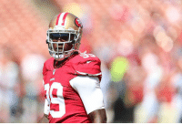 Former 49ers LB Aldon Smith has signed a 1-year deal with Oakland Raiders, per Jason Cole.: 罋 Former 49ers LB Aldon Smith has signed a 1-year deal with Oakland Raiders, per Jason Cole.
