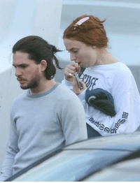 翅 Sophie : *coughs* You know nothing , Jon Snow *coughs*  Kit : *resting sad face intensifies*  ~ Shadeslayer