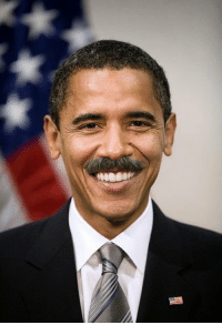 Blackpeopletwitter, News, and Break: 蒜 BREAKING NEWS: new third party candidate Oarack Bobama enters the race for the presidency