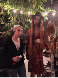 Eminem & mom's spaghetti . #Halloween: 证  ly: Eminem & mom's spaghetti . #Halloween