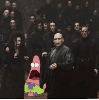 Shocked Patrick makes me laugh ^^ ~TheRollingDraco xx: 躬 Shocked Patrick makes me laugh ^^ ~TheRollingDraco xx