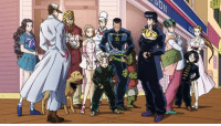 Dank, JoJo's Bizarre Adventure, and Diamond: 鎖藍韻-j  卵  榊 >[HorribleSubs] JoJo's Bizarre Adventure - Diamond is Unbreakable - 22 [720p].mkv http://www.nyaa.se/?page=view&tid=844167