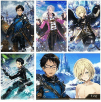 Memes, 🤖, and Rpg: 黑23  snene  Log  0g YOI IS COLLABING WITH A FANTASY RPG GAME ON FEB 15 THIS IS FUCKING OFFICIAL THIS IS NOT A DRILL IVE BEEN DAYDREAMING ABOUT A FANTASY RPG AU GOD HAS ANSWERED MY PRAYERS Source: (Twitter) soukatsu_