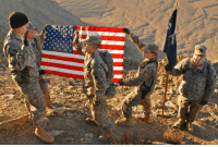 Happy 4th of July to all men and women serving in the military, past and present!: 가f/ Happy 4th of July to all men and women serving in the military, past and present!