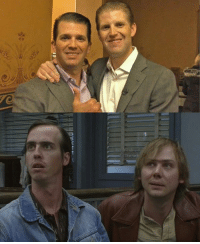 Donald Trump's sons are the rich version of the McPoyles from It's Always Sunny in Philadelphia: 꽤 Donald Trump's sons are the rich version of the McPoyles from It's Always Sunny in Philadelphia