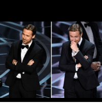 Ryan Gosling laughed off the epic Best Picture screwup ... genuinely finding it hysterical. ryangosling oscars lalaland moonlight tmz: 뗄 Ryan Gosling laughed off the epic Best Picture screwup ... genuinely finding it hysterical. ryangosling oscars lalaland moonlight tmz