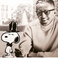 Memes, Peanuts, and 🤖: 를!  iii  r17.7 Mr. Schulz Goes to Washington closes this Sunday, January 22. See the presidential-themed exhibition and vote for your favorite Peanuts character before its term is up! schulzmuseum.org/mr-schulz-goes-washington-2/ #schulzmuseum #snoopymuseum #mrschulzgoestowashington #peanuts #exhibition #election #president #santarosa