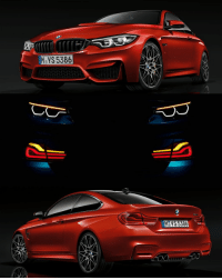 Bmw, Memes, and Euro: 수  MIS 5386  MoYS 5386  2 This is the facelifted BMW M4, what do we think? Nothing massive to report lookswise however the new front and rear light design is pretty cool, no? Via @carthrottlenews - - bmw m4 carnews turbo boost euro mcars tuning tuner