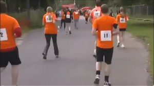 ladynorbert:  only1600kids:    a video of people running backwards put in reverse is like they're being chased by someone mildly intimidating  I laughed way too hard at this. The caption makes it gold. : 휼  iZ  2 ladynorbert:  only1600kids:    a video of people running backwards put in reverse is like they're being chased by someone mildly intimidating  I laughed way too hard at this. The caption makes it gold.