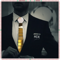 ▲▲▲▲▲▲▲▲▲▲▲ LEBANESE ▲▲▲▲▲▲▲ MEMES ▲▲▲▲▲▲▲▲▲▲▲▲▲  HEX Elevate your life gentlemen 👔The new luxury Hex Tie is now in Lebanon! with free delivery to your house for more info call :76764521-Check @hextie_lebanon for more designs!!!
