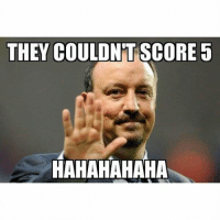 He's right you know^^^ 4-0 ElClasico: THEY COULDNT SCORE 5  HAHAHAHAHA He's right you know^^^ 4-0 ElClasico