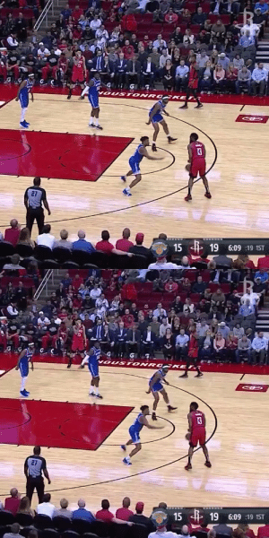 👀 James Harden just did this to Dennis Smith!  https://t.co/nAd9guoSJu: 👀 James Harden just did this to Dennis Smith!  https://t.co/nAd9guoSJu