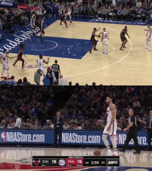 😂 The Sixers had six players on the court. @shaqtin https://t.co/wFHrpAe1sN: 😂 The Sixers had six players on the court. @shaqtin https://t.co/wFHrpAe1sN