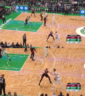 👀 This move by Jayson Tatum against Zach LaVine!   https://t.co/EDJxEGQsxX: 👀 This move by Jayson Tatum against Zach LaVine!   https://t.co/EDJxEGQsxX