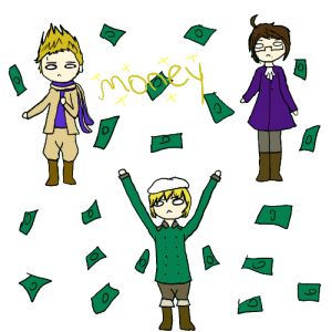 Money, Target, and Tumblr: 0  0  0  0 usa-aph: money is very great