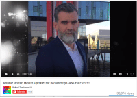 """<p>Behind The Meme Strikes Again, This May Cause Large Scale Economic Crashes. via /r/MemeEconomy <a href=""""http://ift.tt/2uMVbOP"""">http://ift.tt/2uMVbOP</a></p>: 0:00/2:46  Robbie Rotten Health Update! He is currently CANCER FREE!!!  Behind The Meme  Behind  MemeSubscribe  781K  30,074 views <p>Behind The Meme Strikes Again, This May Cause Large Scale Economic Crashes. via /r/MemeEconomy <a href=""""http://ift.tt/2uMVbOP"""">http://ift.tt/2uMVbOP</a></p>"""