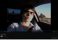 Rodgering: )  0:05 / 0:59  I'm Awesome  Elliot Rodger  Subscribe 45K  816,659 views  3,025タ14,497  Add to  Share More